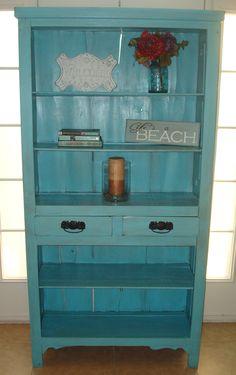 Beach Baby Cabinet
