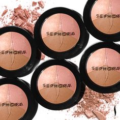 Want sun-kissed skin? Fake it, don't bake it #SEPHORACOLLECTION #Sephora #makeup #bronzer