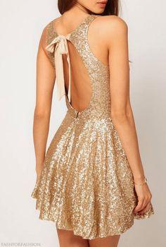 Party dress | Gloss Fashionista