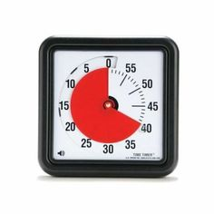 Amazon.com: Time Timer, 8 Inch