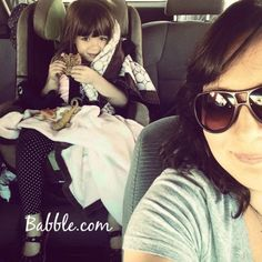 7 Tips for Worry-Free Traveling with Kids via Babble.com