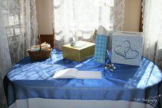 LinenTablecloth Wedding Planners Spotlight: Tiffany Schroeder