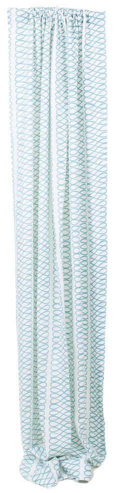 COCOCOZY: Loop Drape Panel