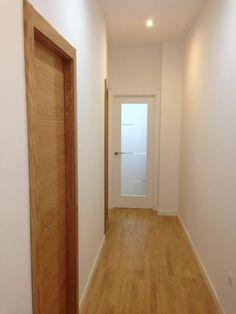 Ambientes by puertasalamanca on pinterest hospitals - Zocalos para paredes interiores ...