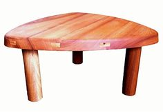 Vintage Charlotte Perriand Low Table - $2800.