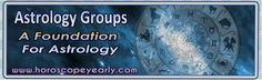 Astrology Groups - A Foundation For Astrology - Astrology studies the celestial bodies affects on humanity. In particular human fate, destiny, and personality were described by the celestial influences of the stars and planets. The roots of Astrology can be traced back to the first or second century BC. Many ancient cultures such as the Egyptians, Babylonians, and Chinese practiced forms of Astrology. Although, the methods of ... Learn More: http://www.horoscopeyearly.com/astrology-groups/