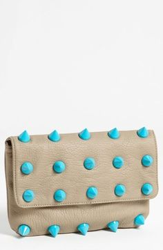 Deux Lux 'Empire City' Clutch | Nordstrom