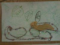 Slug Trails: open ended art activity to go along with slug learnin'