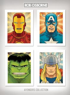 aveng collect, collect comic, comic books, art prints, superhero pop art, comics, boy room, book superhero, babies rooms