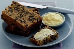 Fruited Teabread - bara brith