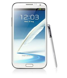 #Samsung Galaxy Note 2 - #N7100 #AED:1,995 #16GB #dubai #abudhabi #uae #dealpuss