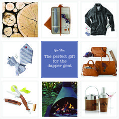 Gift Guide: Let Love
