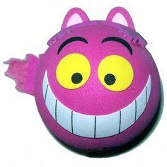 Disney Antenna Topper - Cheshire Cat
