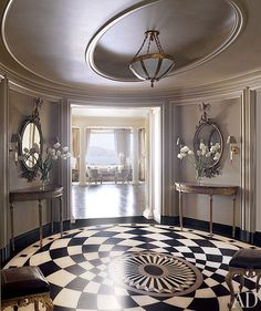 ╰☆╮Neoclassical Style : AD