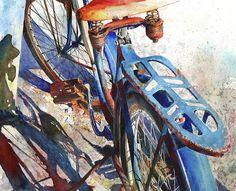 watercolor  From fineartamerica.com