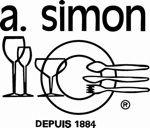 a. simon, 48 et 52, rue Monmartre, 75002 Paris COOKWARE SHOP