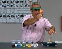384 Free teacher training videos for chemistry teachers. Watch as 20 master teachers perform hundreds of amazing demonstrations, and also learn how to incorporate these activities into your classroom. Free write-ups are included with each video.