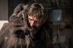 Elysium Starring Matt Damon, Jodie Foster  Sharlto Copley