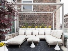 Chelsea House Rental: Light-filled And Modern Chelsea Penthouse With Whimsical Décor | HomeAway