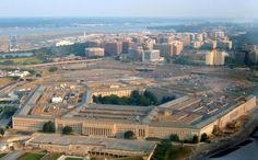 Tour the Pentagon.