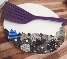 spots on a dish (etsy)