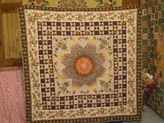 Quilts In The Barn: Quilts In The Barn Exhibition # 9