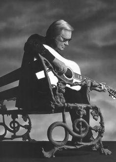 R.I.P. .... George Jones