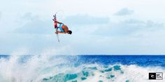 Gabriel Medina: Fiji Pro Champ.  June 6th, 2014.