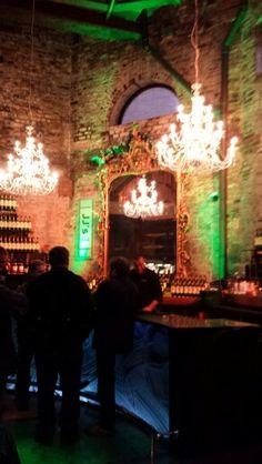 Dublin jameson's distillery
