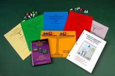 SHS is giving away the deluxe home packet of Hands-On Equations Algebra for your visual/kinesthetic learners!