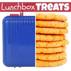 20 Lunchbox Treats Kids Won't Trade - so many fun ideas!!!