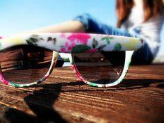 perfect summer sunglasses