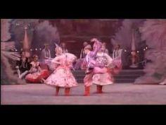 Tchaikovsky -  Nutcracker - Trepak (Russian) Dance