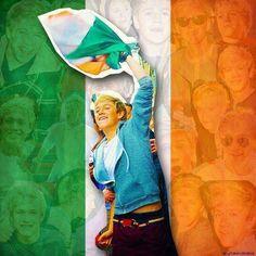 IRISH PRIDE. YEAH.