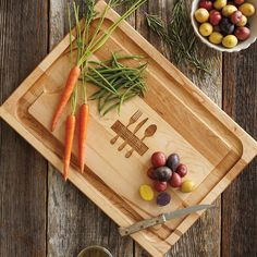 Personalized Cutting Boards   RedEnvelope