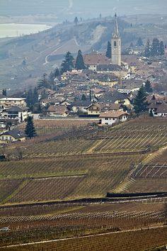 Bolzano Italy Trentino-Alto Adige