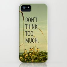 Travel Like A Bird Without a Care iPhone & iPod Case by Olivia Joy StClaire - $35.00