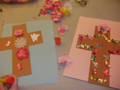 Religious Easter Craft for Kids