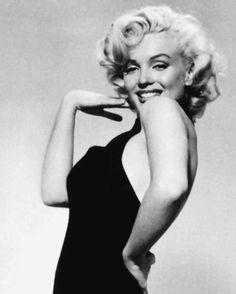 ♡ Marilyn Monroe