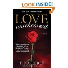 Love Unrehearsed: Tina Reber