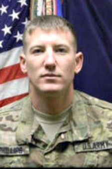 Army SSG. Francis G. Phillips IV, 28, of Meridian, New York. Died May 4, 2013, serving during Operation Enduring Freedom. Assigned to 1st Battalion, 36thInfantry, 1stBrigade Combat Team, 1stArmored Division, Fort Bliss, Texas. Died in Maiwand, Kandahar Province, Afghanistan, of injuries sustained when the vehicle he was in was attacked by an enemy improvised explosive device.