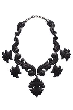 Proenza Schouler necklace