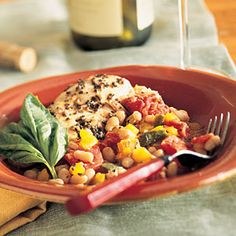 healthy slow cooker, crock pots, chicken recip, slow cooker chicken, slow cooker recipes, food, cooking light, supper recipes, chicken supper
