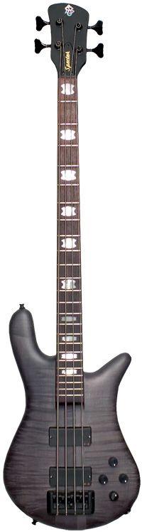 Stuart Spector Designs Spector Performer 5 String Bass Guitar