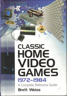#Classic #VideoGames