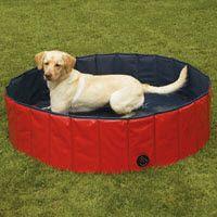 Guardian Gear Splash About Dog Pool... need!