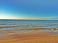 Lake Michigan, South Haven
