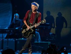 Send Keith Your Birthday & Anniversary Greetings! - KeithRichards.com Official Blog