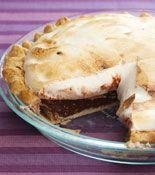 Smores Pie by Rachel Ray