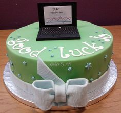 02 2011 - Jo Mitchell's farewell 005 (w) by Cakes By Ade (from Ade's Piccies), via Flickr
